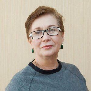 Земцова Наталья Юрьевна