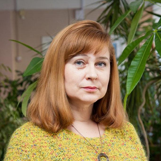 Ахмерова Елена Алексеевна