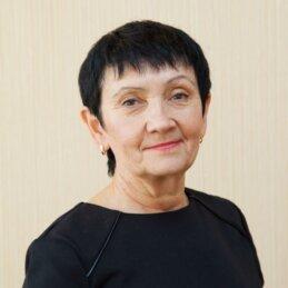 Терентьева Ольга Арсеньевна