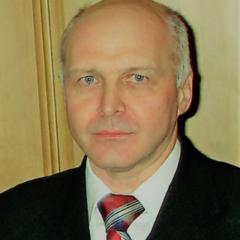 Семенин Николай Федорович